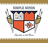 Songtexte von Simple Minds - Sparkle in the Rain