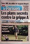 PARISIEN EDITION DE PARIS (LE) [No 20...