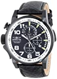 Best Invicta Watches - Invicta Analog Black Dial Men's Watch - INVICTA-14476 Review