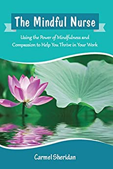 The Mindful Nurse: Using the Power of Mindfulness and Compassion to Help You Thrive in Your Work (English Edition) di [Sheridan, Carmel]