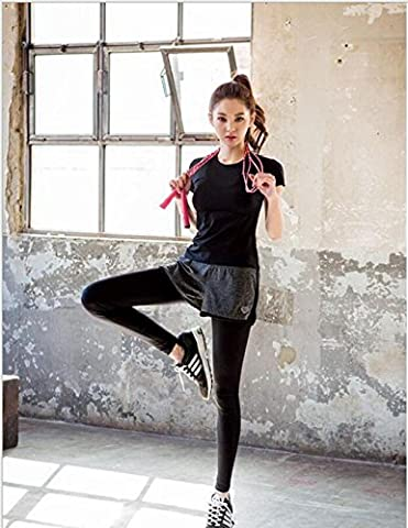 Pantalons de yoga pantalons serrés pantalons de sport love money s