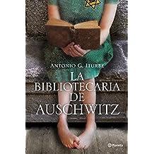 La bibliotecaria de Auschwitz ((Fuera de colección))
