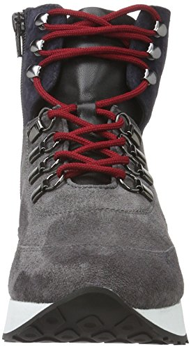 Högl Damen 2-10 1352 High-Top Grau (9900)
