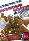 Reise Know-How Sprachführer Fongbe für Benin - Wort für Wort: Kauderwelsch-Band 201 - Tobias El-Fahem