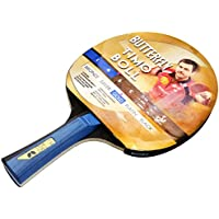 Butterfly Timo Boll Gold Raquette de ping-pong Multicolore
