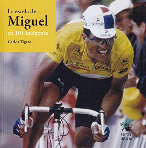 La Estela de Miguel en 101 imágenes por Carlos Tigero Vieta