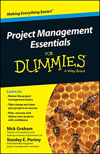 Project Management Essentials For Dummies, Australian and New Zealand Edition (Essentials Project Management)