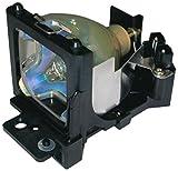 Go Lamps GL453 Ersatzlampe für BenQ MP730 Projektor