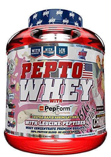 big-peptowhey-bigpanter-concentre-de-serum-2000-gr