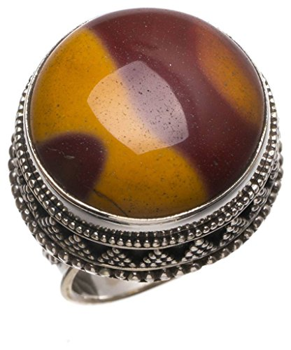 liche Royal Imperial Jasper Antik Design handgefertigt Indian 925 Silber Ring, Größe t5572 (Antike Kostüm Ideen)