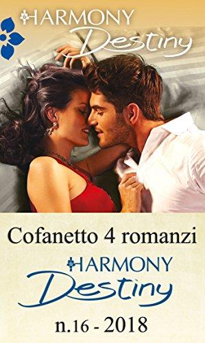 romanzi rosa harmony da