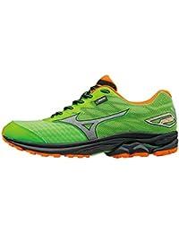 Wave Rider 20 G-TX Mens Running Shoes - GreenGecko
