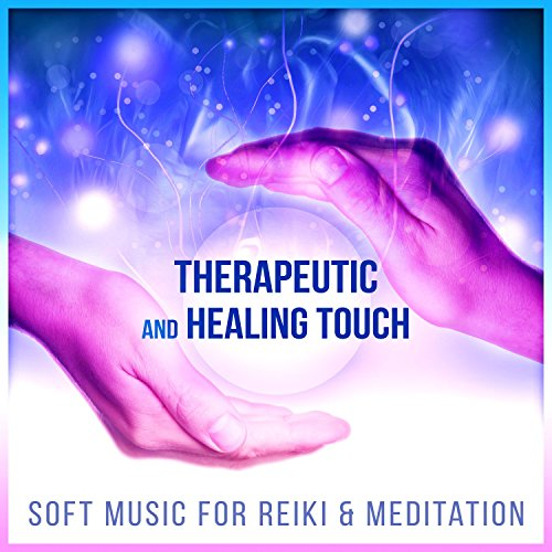 Healing Touch: Celestial Atmospheres Of The Angels By Healing Touch Music