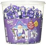 Milka Mini Weihnachtsmänner, 1.54 kg