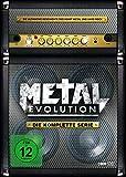 Metal Evolution - Die komplette Serie [3 DVDs]