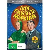My Favorite Martian: Complete Third Season