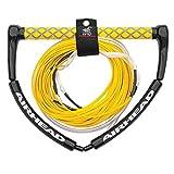 Die besten airhead Wakeboardings - Airhead Dyneema Flat Line Wakeboard Seil und Griff Bewertungen