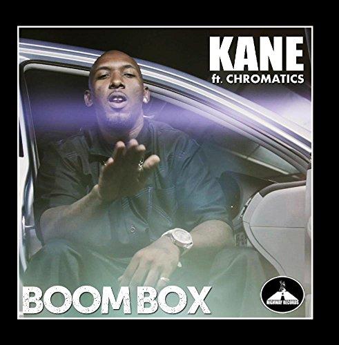 Boom Box (feat. Chromatics)