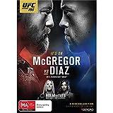 UFC 196 McGregor Diaz kostenlos online stream