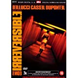 Irreversible Plakat Movie Poster (27 x 40 Inches - 69cm x 102cm) (2003) French B