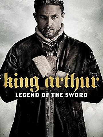 King Arthur: Legend of the Sword [dt./OV]