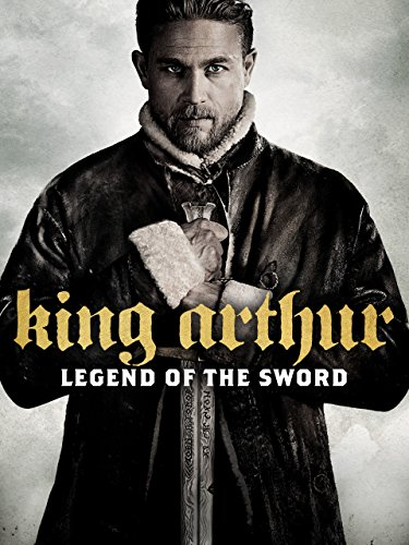 King Arthur: Legend of the Sword (Die Stadt Film Kostüme)