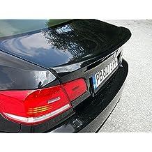 BMW E923Series M3CSL Coupe tronco Boot Tapa Alerón Alerón Trasero Cola De Pato