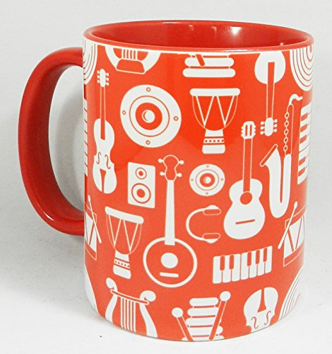 the-musical-instrument-mug-with-red-glazed-inner-and-handle