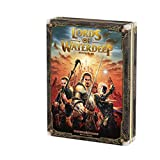 [Import Anglais]Lords of Waterdeep A Dungeons