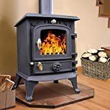Wood Burning Stoves Review and Comparison