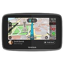 TomTom GO 5200 Satellite Navigation System
