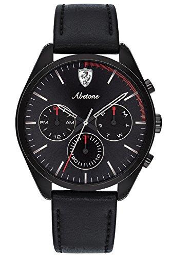 Reloj Scuderia Ferrari para Unisex 830503