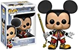 Funko - 12362 - Pop! Vinyle - Disney Kingdom Hearts - Mickey