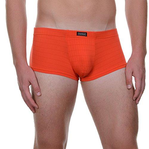 bruno-banani-hipshort-check-line-pantalones-para-hombre-rot-hummer-karo-2125-medium