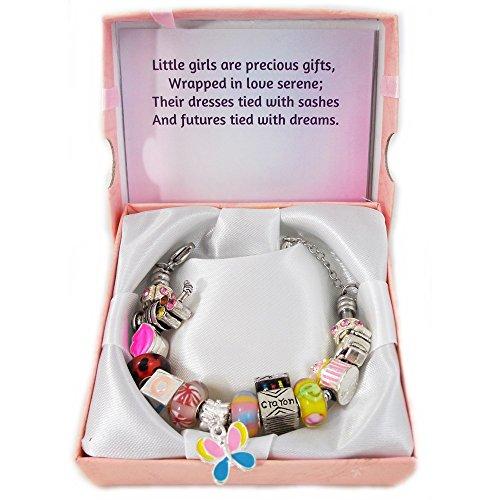 las-ninas-encanto-pulsera-con-colgantes-para-pandora-joyas-primer-dia-de-escuela-color-rosa