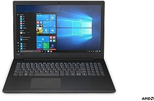Lenovo V145-15AST - Ordenador portátil HD (AMD A4-9125, 8GB RAM, 256GB SSD, AMD Radeon Graphics, Windows10) Negro -...