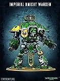 Imperial Knight Warden 54-12 - Warhammer 40,000
