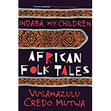 Indaba My Children: An Exploration of a Life of Science and Service