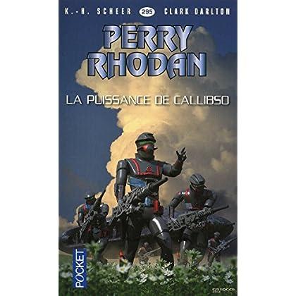 Perry Rhodan n°295 - La puissance de Callibso