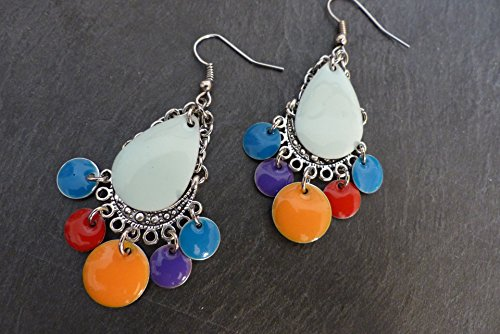 -boucles-gipsy-menthe-boheme-chic-multicolore-mint-sequin-email-epoxy-