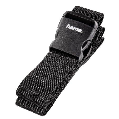 Hama - Correa de seguridad para equipaje (5 x 200 cm)