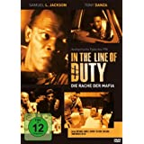 In The Line Of Duty - Die Rache der Mafia