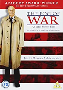 SONY PICTURES Fog Of War [DVD]