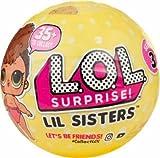 L.O.L. - Surprise Hermanitas (Giochi Preziosi LLU21000)