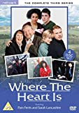 Where The Heart Is - The Complete Series 3 [DVD]