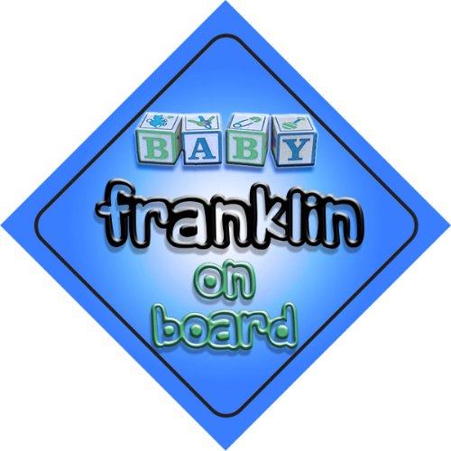 franklin-bebe-garcon-sur-planche-nouveaute-voiture-panneau-cadeau-cadeau-pour-nouveau-nouveau-ne-beb
