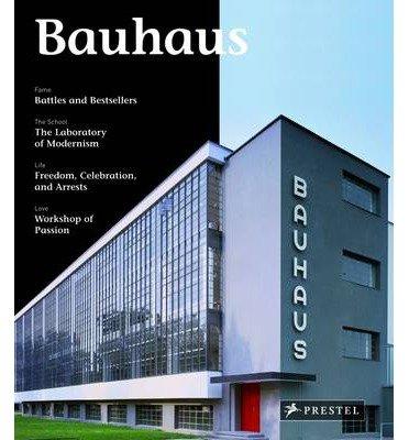 Bauhaus Living Art (living art) (Paperback) - Common