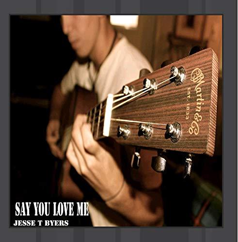 Say You Love Me -