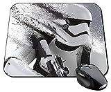 Star Wars Stormtrooper C Mauspad Mousepad PC