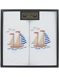 Sailing Design Men's Handkerchiefs - Saling Handkerchiefs